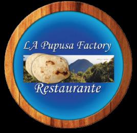 La Pupusa Factory